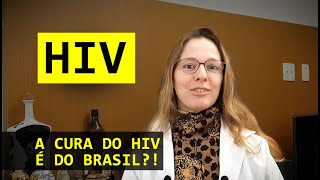 Cura do HIV?