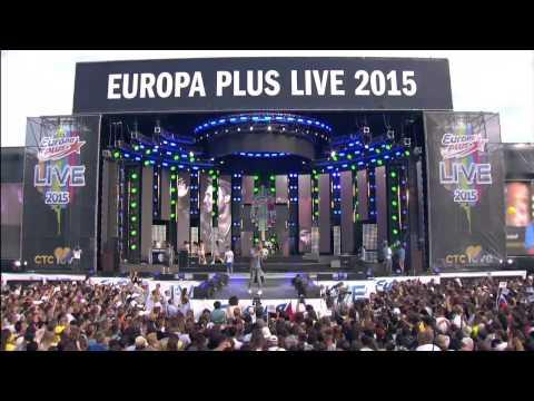 Europa Plus LIVE 2015 - Прямая трансляция