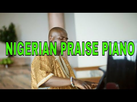 How to play Nigerian Praises on piano like a professional (I have a very big God)