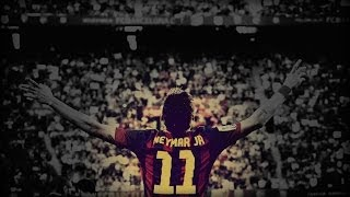 Neymar - Time Bomb | 2013 High Quality Mp3