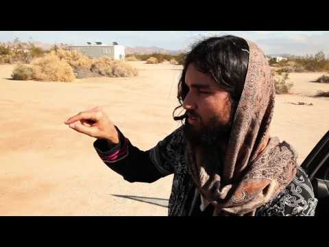 Neil Mallick Interview Slab City
