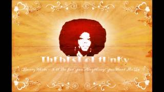 Barry White - I'll Do for You Anything You Want Me To - ThEbEsT Of FuNkY