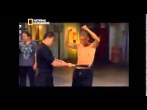Fight Science: QiGong
