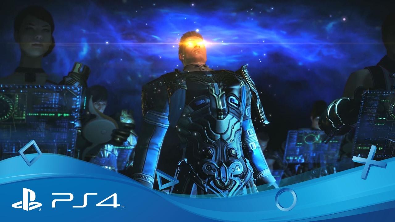 Verteidigt eure Welt ab März vor einer Alieninvasion auf Playstation 4 im F2P-MMO Skyforge