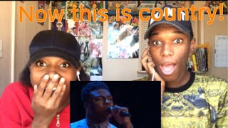 "The Voice Kirk jay ""Bless the Broken Road"" REACTION!!!"