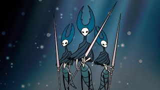 Про Hollow Knight