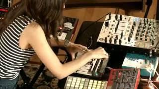 Echo Sessions 22 - Sandunes - Whole Set