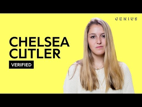 """Chelsea Cutler (with Kygo) """"Not Ok"""" Official Lyrics & Meaning   Verified"""