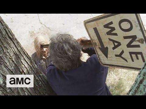 The Walking Dead 7.13 (Clip)