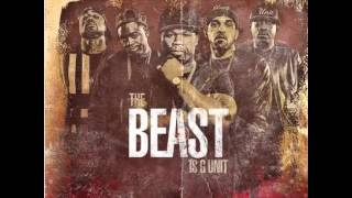 The Beast Is G Unit - EP (FULL)