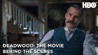 Deadwood Trailer