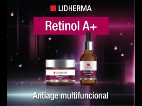 Retinol A +