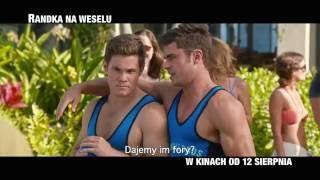 Randka na weselu - spot TV 3