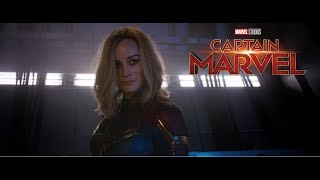 Captain Marvel - Official TV Spot