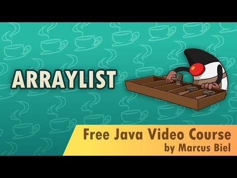 how to add on to an arraylist