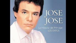 He Renunciado A Ti  Jose Jose