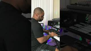 "TYE TRIBBETT ""BETTER"" COVER ON KEYS BY ANTHONY GOLDING EXCUSE MISTAKES PLEASE LOL!!"