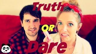 TRUTH OR DARE: Prank Calls & Licking Feet