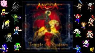 Angra - Temple Of Shadows (8 Bits Version)