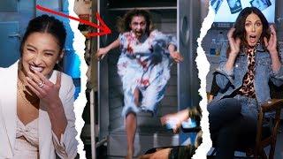 Possessed Demon Prank at My Movie Premiere! | Shay Mitchell