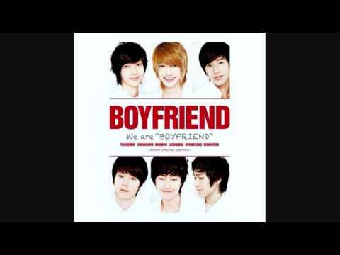 Boyfriend - BOYFRIEND ~2012 Remix~