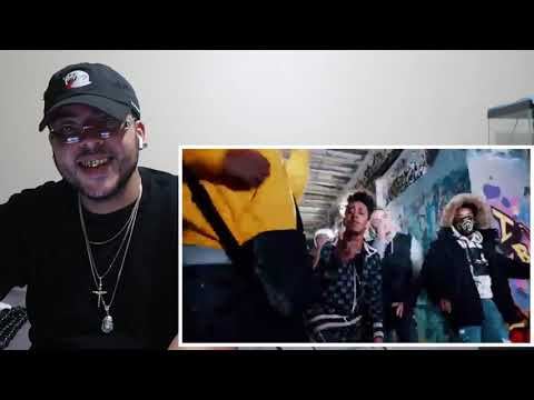 Tizzy Stackz, Cartier Capo, Stenno - Prada Me (Reaction)🔥🔥