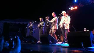 Steve Martin Steep Canyon Rangers ~ Jubilation Day ~ DelFest 2012