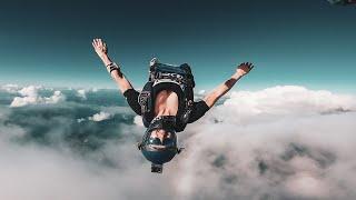 Skydive Ubatuba – Edição de Halloween 2020