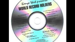 Stir Crazy - Madd Rapper ft Eminem & Kanye West [1999] (Unreleased Version)