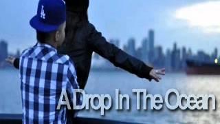 Eminem Ft Wiz Khalifa & Kanye West - A Drop In The Ocean.wmv