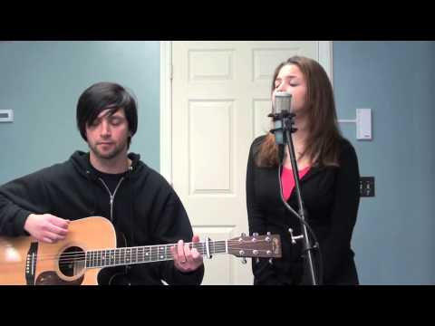 "Jessica Lewis - ""California"" (Joni Mitchell Cover)"