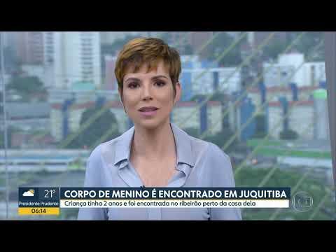 Caso no Menino Bryan na Rede Globo