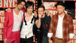 "The All-American Rejects : Preview of ""Sierra's Song"" (it is NOT Sunshine)"
