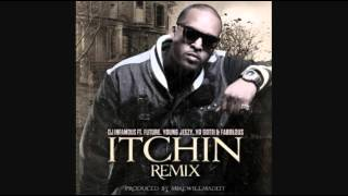 Future - Itchin (Remix)