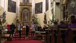 Hádej- (Ondřej Ruml) Vánoční koncert 2017
