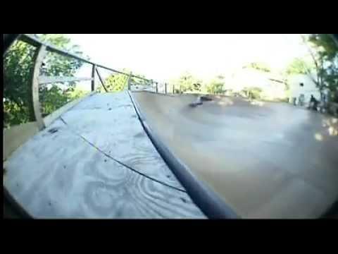 Israel West Skateboarding