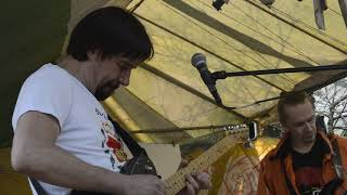 Молотов Коктейль - Гагарин (Воронеж, 21/04/2019)