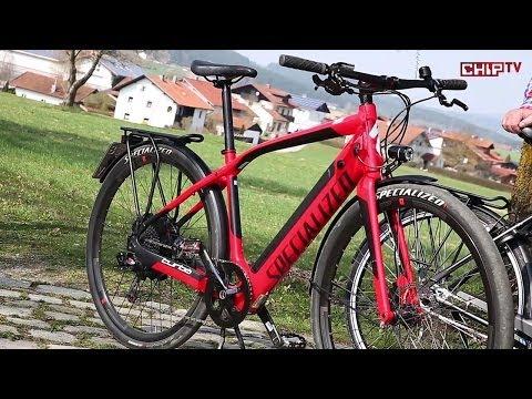 Elektrorad Typen - So finden Sie das richtige E-Bike | CHIP