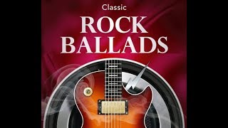 Rock Hard Ballads Best Of 80