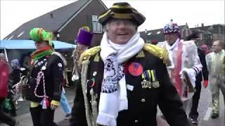 Carnavalsoptocht Dongen 2019 - Langstraat TV