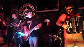 Rosie (The Young Dubliners) 20150822 211020 Sea Merchants at Rosie McCaffrey's Irish Pub
