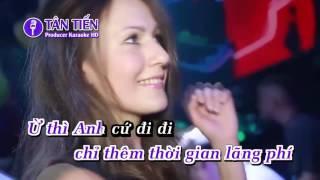 Anh Cứ Đi Đi (Remix) – Hari Won