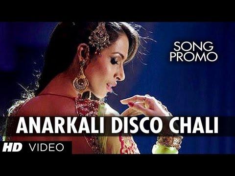 Anarkali disco chali (song teaser) Housefull 2 | Malaika Arora Khan
