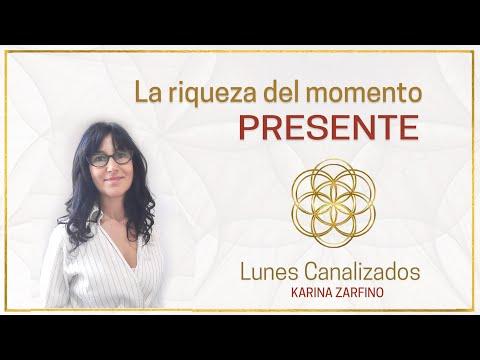1° Lunes Canalizado - El Momento Presente | 27 de julio del 2020