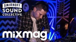 Tim Sweeney - Live @ Mixmag Lab NYC 2015