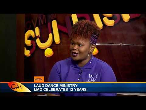 CVM AT SUNRISE - Laud Dance Ministry OCT 12, 2018