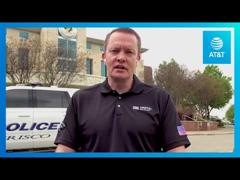 AT&T and FirstNet Support Public Safety During COVID-19-youtubevideotext