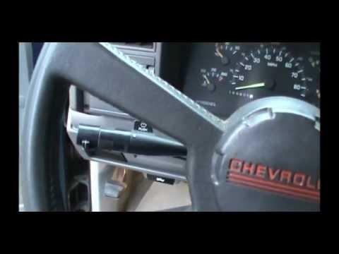 Wie zu erkennen es ist wieviel das Benzin im Tank reno logan Video