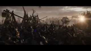 The Elder Scrolls Online The Siege Cinematic Trailer video thumbnail