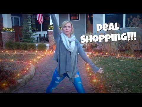 HOLIDAY TARGET DEALS!!! (Diapers, Games, Candy & MORE!) | Deal Shopping with Collin & Amanda